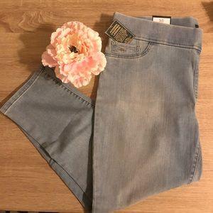 Cropped Legging LRL Lauren Jeans